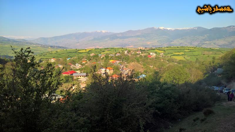 روستای شیر کوه همسفر باشیم