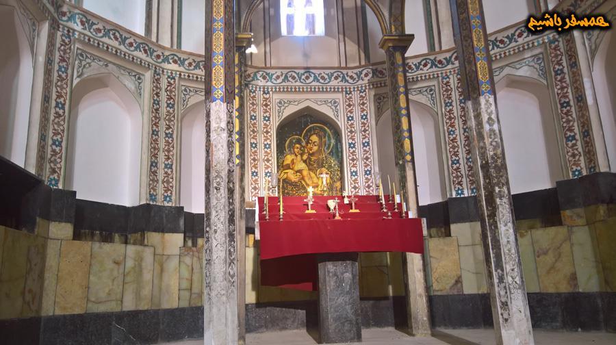 ناقوس کلیسا سنت استپانوس